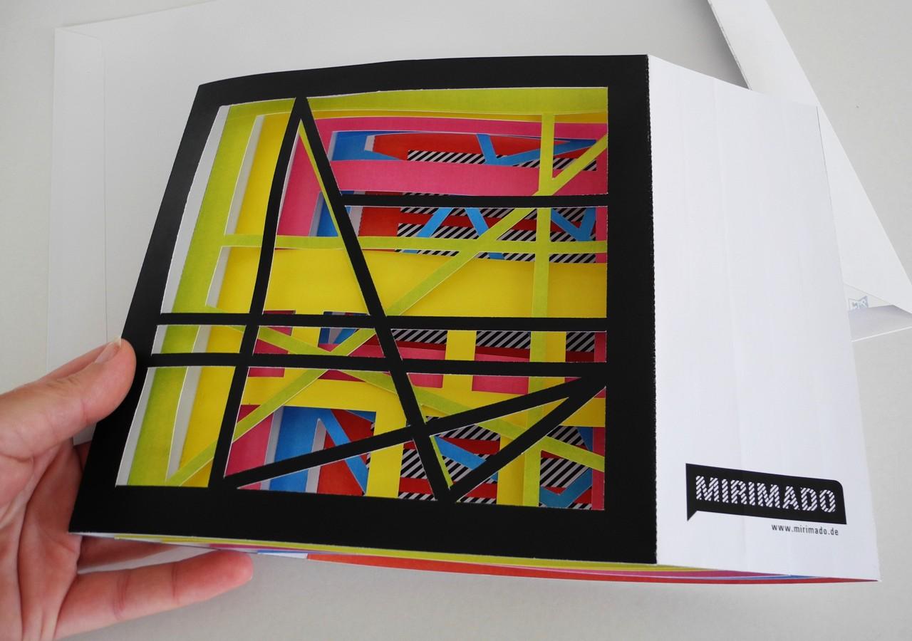 MIRIMADO edition